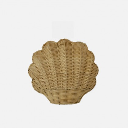 mahehomeware-rattan-wall-lamp-shell